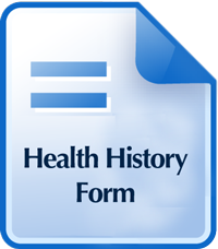 health-history-form