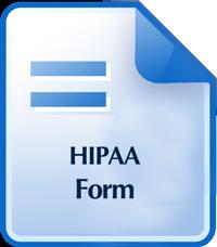 hipaa-form